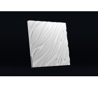 "3D панель ""Зебра"""
