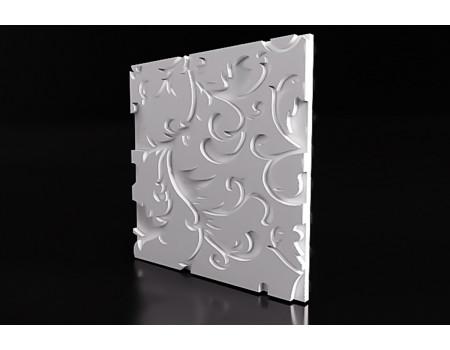 """3D панель """"Ботаник"""""""