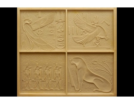 Декор Египет № 1