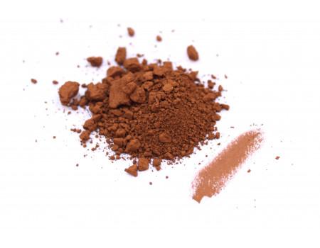 Пигмент Bayferrox №610 светло-коричневый