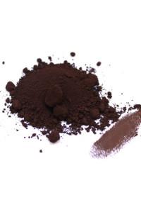 Пигмент Bayferrox №686 темно-коричневый
